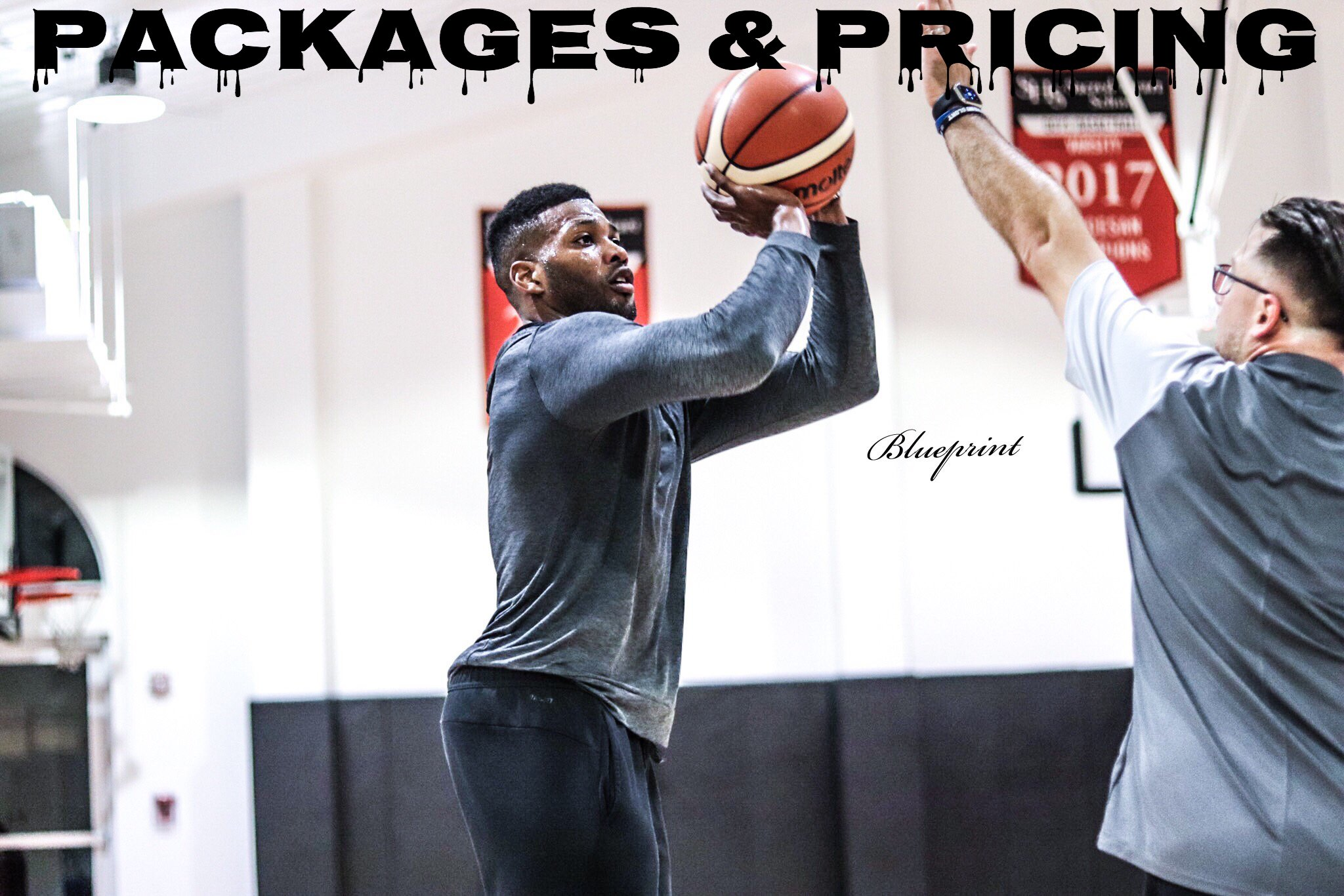 Packages & Pricing